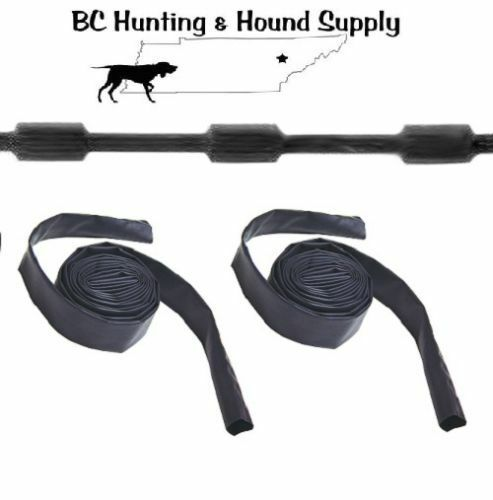 4 Replacement Shrink Tubing for Summit Climbing Treestand Cables Free Shipping