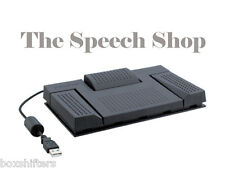 Olympus RS28H USB Foot Pedal with 3 pedals ***FREE UK DELIVERY***