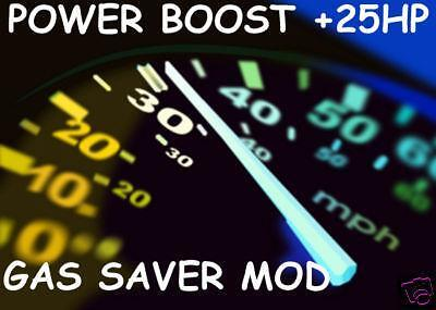 +25BHP PERFORMANCE CHIP TUNING POWER BOX ATV SUZUKI KINGQUAD 750 STAGE  5