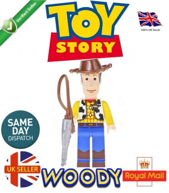 Toy Story Forky Mini Figure UK Seller Brand NEW TOY