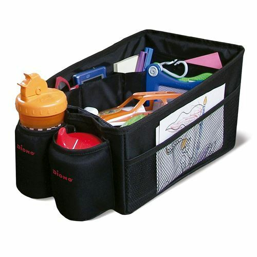 CAR TIDY STORAGE ORGANISER - TRAVEL PAL FOR SEAT / BOOT BY DIONO