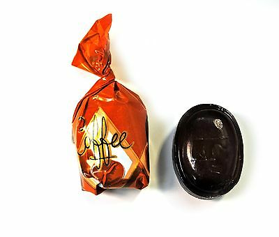 SweetGourmet Arcor Coffee Filled Hard Candy-6Lb Factory Sealed Bag FREE SHIPPING