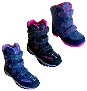 Kinderschuhe Kinderstiefel Winterschuhe Stiefel Kinderschuhe Schuhe Boots Thermo