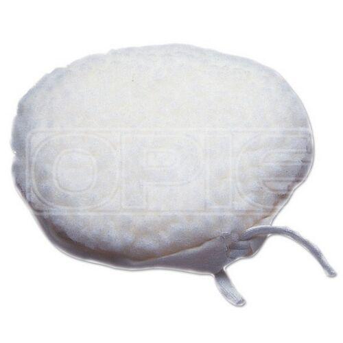 0349 Cubierta De Sombrero de Pulido Mopa láser