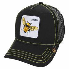 one size Goorin Bros Black Beauty Trucker Cap Größe