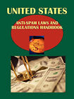 Us Anti-Spam Laws and Regulations Handbook by International Business Publications, USA (Paperback / softback, 2010)