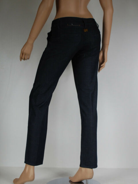 08698e3675bc6 Jeans Femme G-star Raw modele Mydnight Danbury Pant Taille W 32 L 32 ...