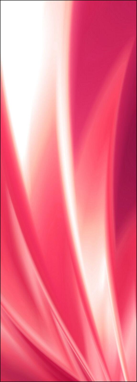 Aufkleber für Tür Flach Design 93x204cm Ref 067