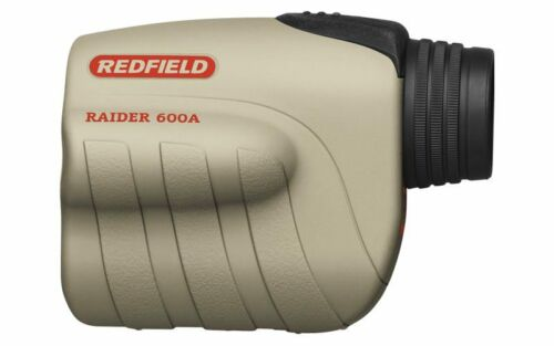 Redfield Raider Range Finder 600m Range Model 600A with Inclinometer 117862