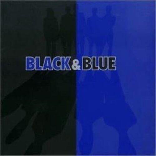 1 of 1 - Backstreet Boys Black & Blue (CD, Nov-2000)