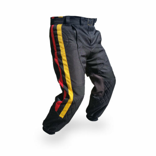 Vintage Style V4 Motocross Pants DeCoster MX Enduro Trials motorcycle Reign VMX
