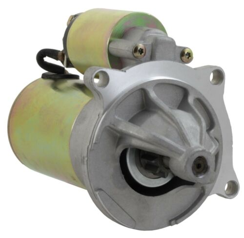 New High Torque Mini Starter Ford Automatic 1966-1981 FE 352//360//390//427//428