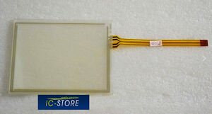AB Allen Bradley Panelview Plus 600 2711P-T6C20D touch screen digitizer glass