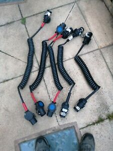image is loading wabco-abs-ebs-suzi-lead-wiring-harness-wabco-
