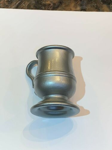 Metal Cup Retired 1 American Girl Doll Caroline Party Treats