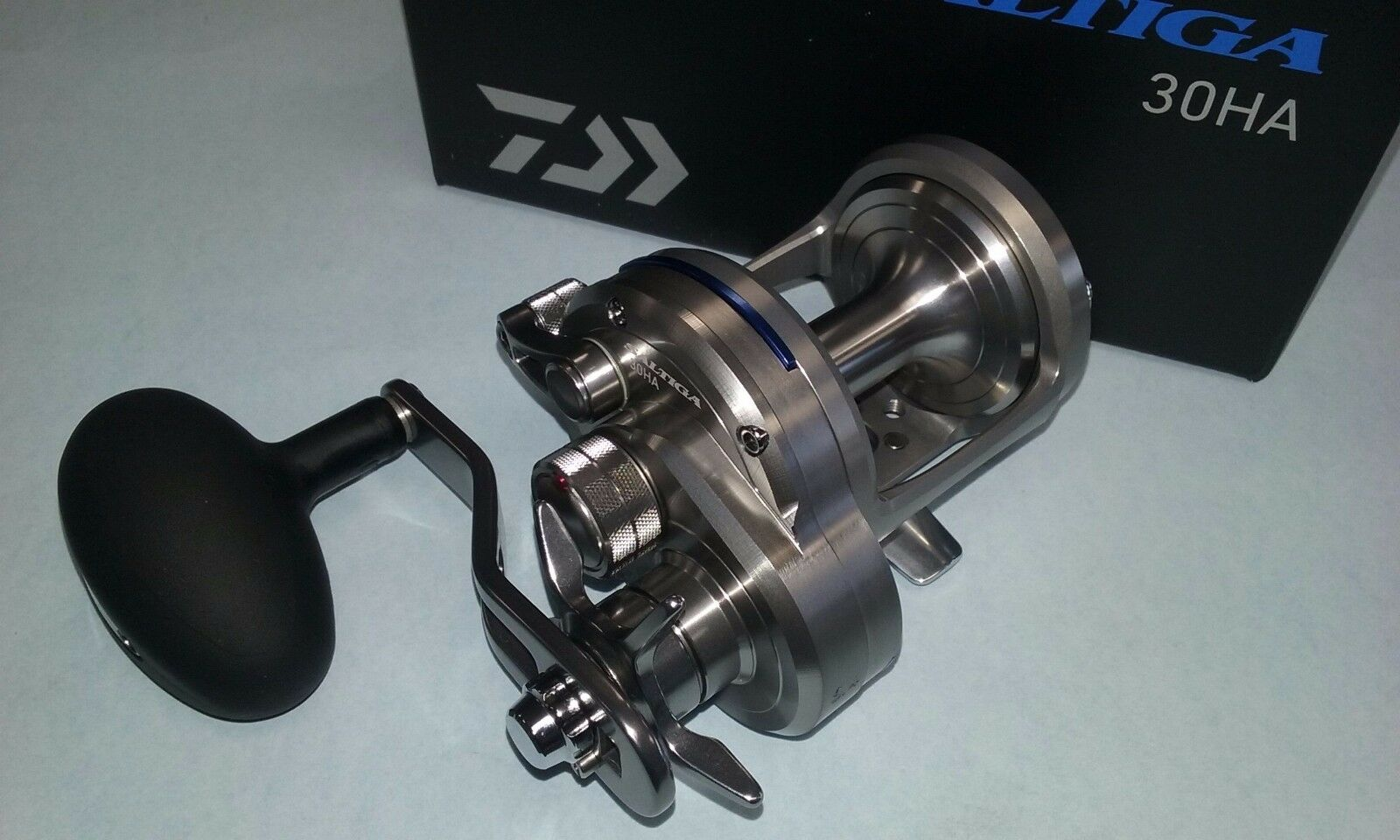 Imported From Abroad Daiwa Ss Air 8.1l From Japan Reels Sporting Goods 2881 We Take Customers As Our Gods