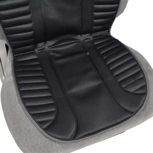 Padded Foam Seat Cover Protector Massage Cushion for Car Home Office Chairs