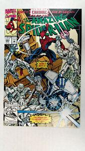 AMAZING-SPIDER-MAN-Vol-1-360-1st-Printing-1992-Marvel-Comics