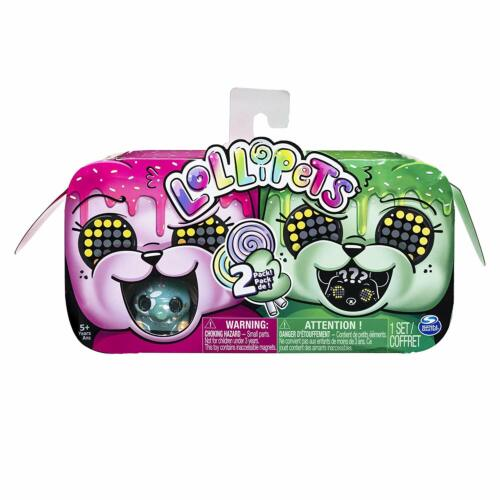 Assortment Zoomer Lollipets 2 Pack