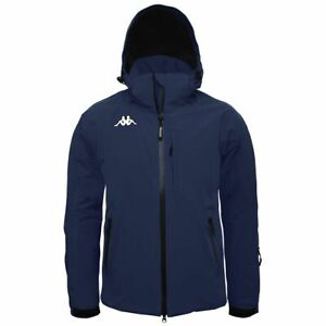 KAPPA-MENS-TECHNICAL-SKI-JACKET-6CENTO-650-BLUE-NIGHT