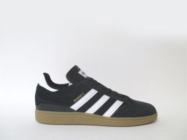 Adidas Busenitz G48060 Black   White   Metallic gold Men s Shoes Size 8 6e934c791