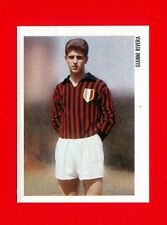 SUPERALBUM Gazzetta - Figurina-Sticker n. 27 - RIVERA - MILAN -New