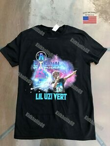 Details about Eternal Atake rapper tour supreme rare t-shirt 2019 lil uzi  vert playboi carti