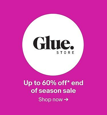 Up to 60% off* sale
