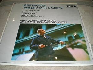 BEETHOVEN-SYMPHONY-NO-9-DECCA-SXL-6233-NB-MADE-IN-ENGLAND