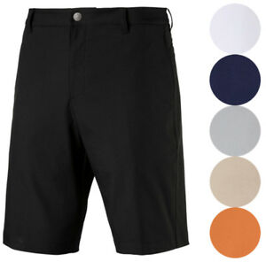 Puma-Jackpot-Golf-Shorts-578182-Men-039-s-2019-New-Choose-Color-amp-Size