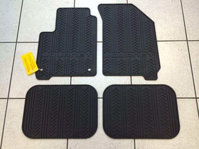 2012-2016 Dodge Journey Slush Floor Mats OEM Mopar 82213476 for sale online   eBay