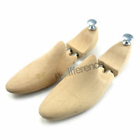 Men Shoe Tree Wood Wooden Stretcher Sneaker Leather Shoe Shoes Us Sizes 9