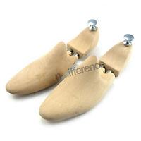 Men Shoe Tree Wood Wooden Stretcher Sneaker Leather Shoe Shoes Us Sizes 9