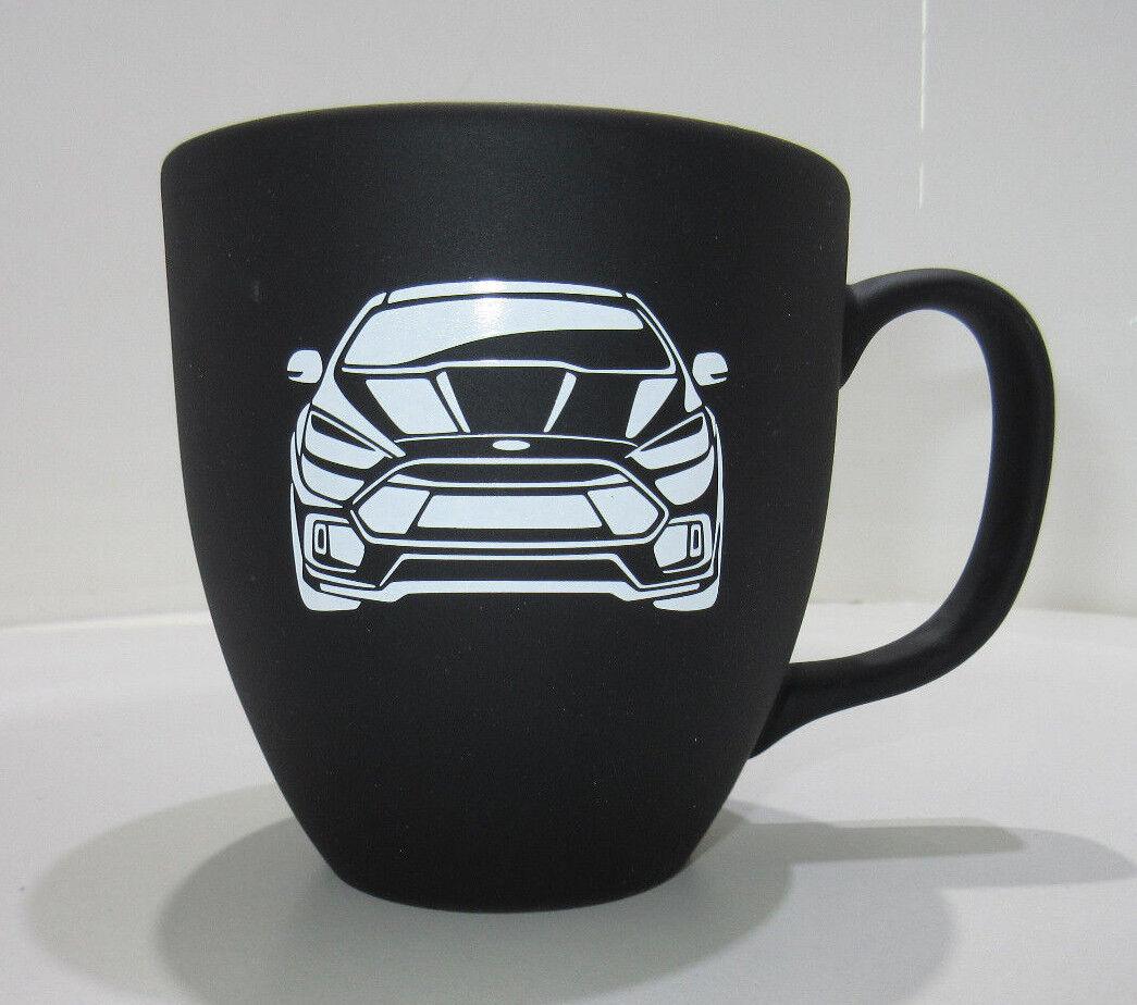 Ford RS Tasse Becher Porzellantasse Heat Changing Kaffebecher 35020393 | Sehen Sie die Welt aus der Perspektive des Kindes