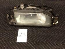 88 89  Mazda 323 right Headlight 23