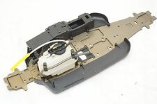 Tekno RC NT48 1/8 Truggy 4mm Lightened Chassis TKR5400F Radio Gas Tank Side GRD