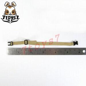 SATURDAY TOYS 1//6 US Marine Tan Color/_ Waist Sling /_19cm US STX01G