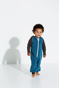 % Albababy Alba Denmark Hulliver Jumpsuit Gr. 86 Lyons Blue Striped Sale %