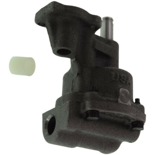 Melling Engine Oil Pump M-55; Standard Volume for Chevy 283-400 SBC