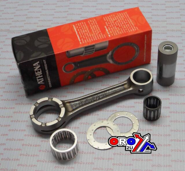KAWASAKI KX250 KX 250 1978 > 2008 Athena Biela Kit Con Varilla KDX250 1991 - 1994