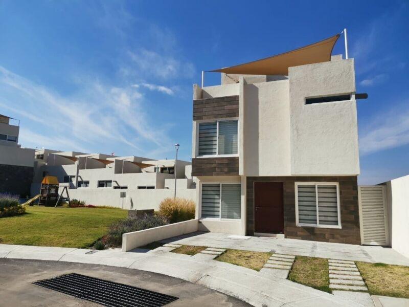 Hermosa y espaciosa casa de 4 habitaciones Zibatá
