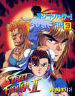 Street Fighter II - The Manga Volume 3 by Masaomi Kanzaki (Paperback, 2008)