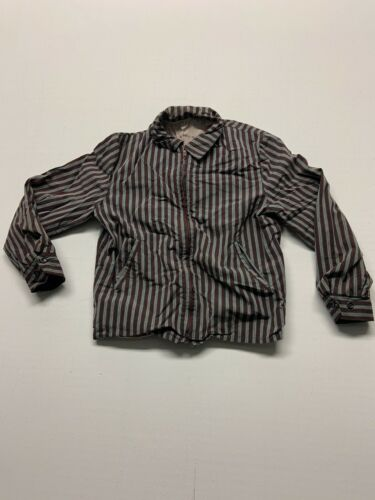 Vintage 1930's Womens Buckleback Jacket Vertical S