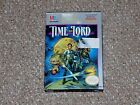 Time Lord Nintendo NES Complete in Box