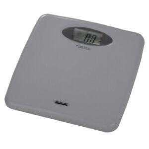 Healthometer 844kl Digital Bathroom Scale 440 Lb 200 Kg Capacity 80006844006 Ebay