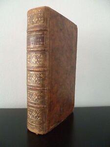 Istruzioni Facile Sul I Convenzioni Leclerc Parigi 1779 M.Condizioni IN 12