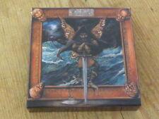Jethro Tull: Broadsword Empty Promo Box [Japan Mini-LP no cd ian anderson QA