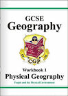 GCSE Physical Geography: People and the Physical Environment: Pt. 1 & 2: Workbook 1 by CGP Books (Paperback, 2001)