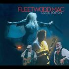 Live in Boston [Digipak] by Fleetwood Mac (CD, Jun-2004, Reprise)
