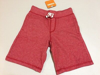 NWT Gymboree Boy shorts Pull on Shorts Navy Blue Outlet 4,5,6